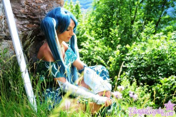 Cosplays Go ! - Page 6 E2bf9f237952654