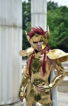 Cosplays Go ! - Page 6 91400f238141634