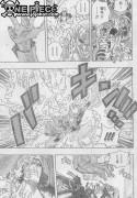 One Piece Manga 699 Spoiler Pics 246766238309067