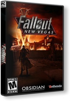 Fallout: New Vegas. Ultimate Edition (2011/Repack)