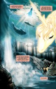 The Last Unicorn (1 - 6 series)