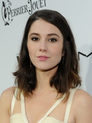 Mary Elizabeth Winstead - 6th Annual Women In Film Pre-Oscar party in Los Angeles - 02/ 22/13