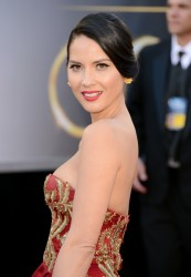 Olivia Munn - 85th Annual Academy Awards in Hollywood 2/24/13