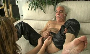 Depraved Alice loves kinky sex and role play, she likes to be put on a dog leash, spanked or whipped