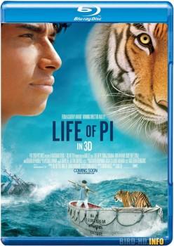 Life of Pi 2012 m720p BluRay x264-BiRD