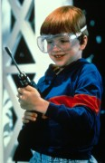 Трудный ребенок 2 / Problem Child 2 (Джон Риттер, Джек Уорден, Майкл Оливер, 1991) B98485240700008