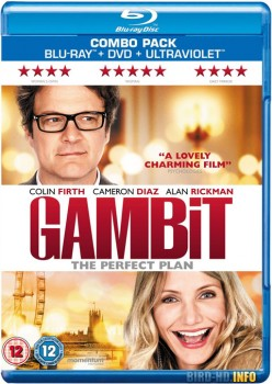 Gambit 2012 m720p BluRay x264-BiRD