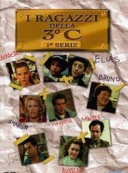 I Ragazzi Della 3ª C Stagione 3 (Completa) [1989] DVD-RIP-MP3-ITA