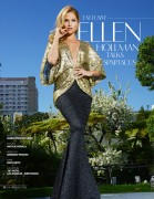 Ellen Hollman - Glamoholic March 2013