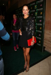 Ana Ivanovic - Player's Party in Indian Wells 3/7/13