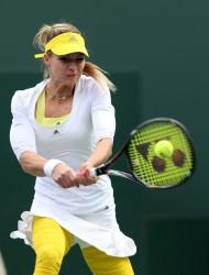 Maria Kirilenko - 2013 BNP Paribas Open Day 3 in Indian Wells 3/8/13