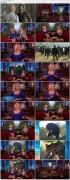 Laurie Holden - Ellen 02.28.13