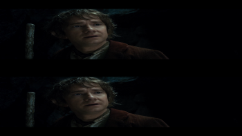 Hobbit: Niezwyk³a podró¿ / The Hobbit: An Unexpected Journey (2012) PLSUB.3D.Half-OU.1080p.BluRay.x264-BiRD