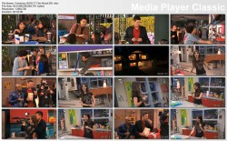 Victoria Justice - VIctorious S01E17 the Wood - 720p Clips