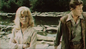 Wilcze echa (1968) PL.DVDRip.XviD.AC3-INCOGNITO / film polski + rmvb + x264