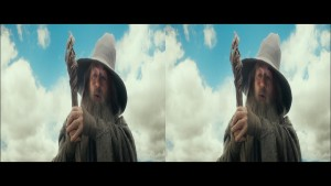 Hobbit: Niezwyk³a Podró¿ / The Hobbit: An Unexpected Journey (2012) 1080p.3D.HSBS.BRRip.x264.DTS-vice