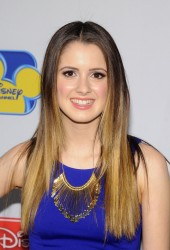 Medium Quality] Laura Marano – Disney Channel Kids Upfront 2013 in
