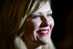 Kirsten Dunst - 'Upside Down' special screening in LA 3/12/13