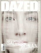 Saoirse Ronan - Dazed & Confused magazine x6