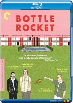 Bottle Rocket 1996 m720p BluRay x264-BiRD