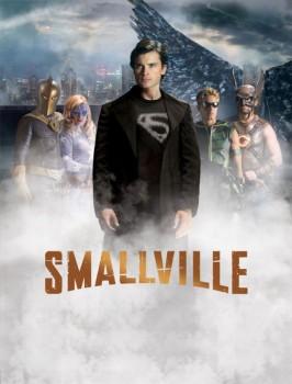 ����� �������� / Smallville (2001-2011) 1-2-3-4-5-6-7-8-9-10 �����