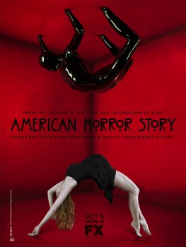 ������������ ������� ������ / American Horror Story (2011-2012) 1-2 �����