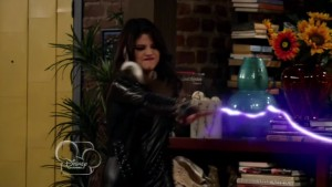 Selena Gomez Wizards of Waverly Place