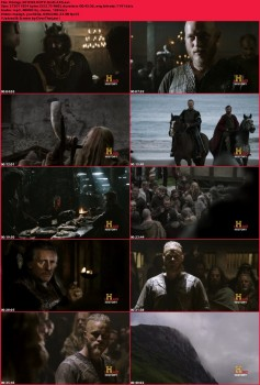 Vikings [S01E04] HDTV.XviD-AFG