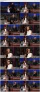 Emilia Clarke - Letterman 03.12.13 HD 720