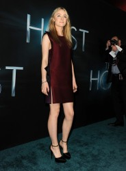Saoirse Ronan - 'The Host' premiere in Hollywood 3/19/13