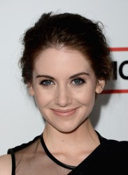 "Alison Brie - ""Mad Men"" Season 6 premiere in LA 3/20/13"