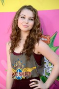Sammi Hanratty - 2013 Kids Choice Awards in Los Angeles 3/23/13