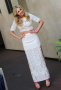 Gracie Dzienny at 26th Annual Kids' Choice Awards in LA 3/23/13