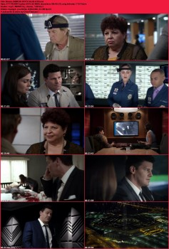 Bones [S08E20] HDTV XviD-AFG