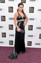 Jenni 'J-woww' Farley - 2013 NewNowNext Awards 4/13/13