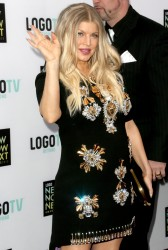 Fergie - 2013 NewNowNext Awards 4/13/13