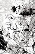 Jungle Fantasy Annual #1 (2007)