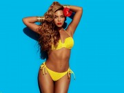 Beyonce Knowles : Very Hot Wallpapers x 7