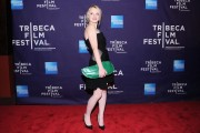 Evanna Lynch at GBF tribeca festival premiere