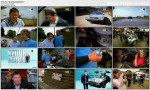 Fani czterech kó³ek DeLorean / Wheeler Dealers DeLorean (2011) PL.DVBRip.XviD / Lektor PL