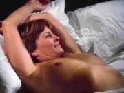 Isla Blair  nackt