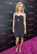 AnnaSophia Robb - Madonna's Fashion Evolution Pop-Up Exhibition in Century City 4/25/13