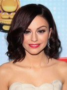 Cher Lloyd, at the Radio Disney Music Awards in LA - 27/4/13