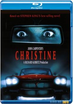 Christine 1983 m720p BluRay x264-BiRD