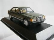 Mercedes 190E 1984 8a7b7f252167636