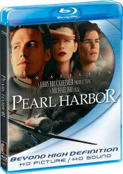 Pearl Harbor 2001 ML 1080p BD50 LPCM DTS AC3 MPEG2 48Gb