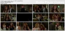 MICHELLE STAFFORD cleavage - y&r - november 1, 2010