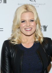 Megan Hilty - Pre-Met Ball special screening of 'The Great Gatsby' in NYC 5/5/13