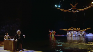 Cirque du Soleil: Worlds Away (2012) PL.480p.BRRip.AC3.XviD-CiNEMAET-SAVED / Lektor PL + RMVB + x264