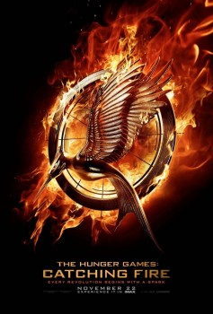�������� ����: � �������� ����� / The Hunger Games: Catching Fire (2013)